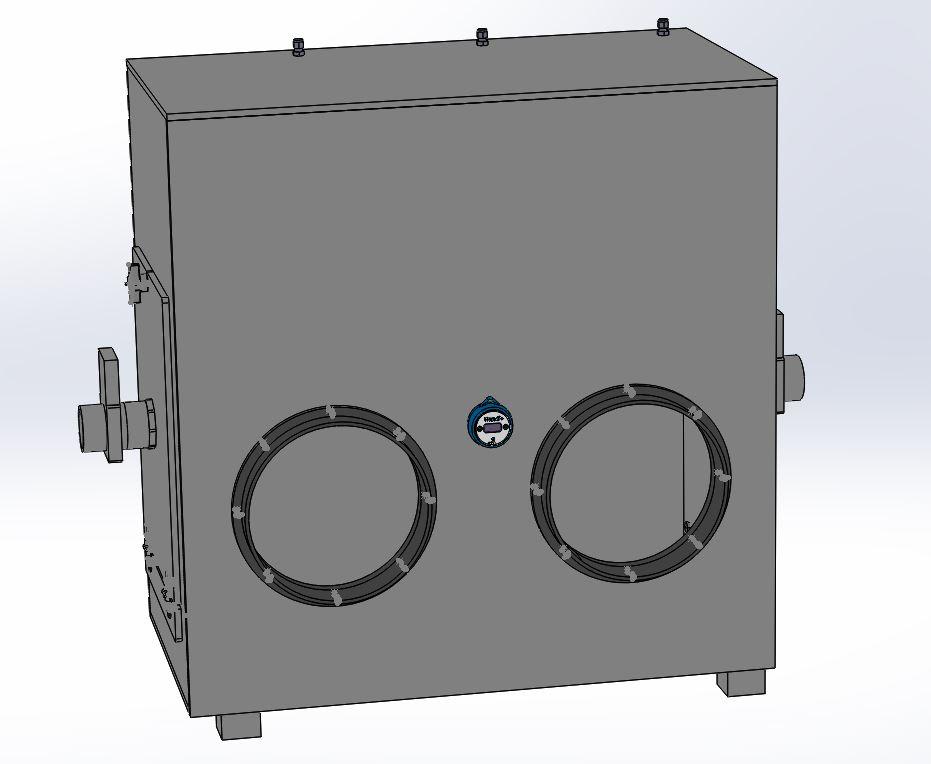 Nanogram - Dry Box